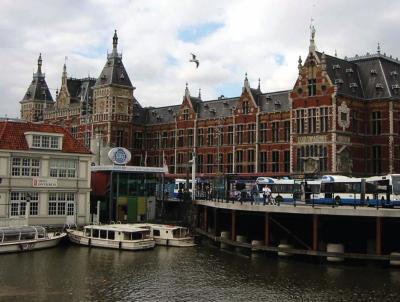 Pemanfaatan Energi Angin di Belanda Belum Optimal