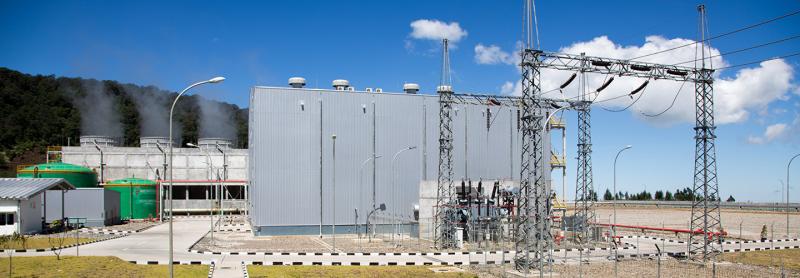 Geothermal Investasi Berkelanjutan