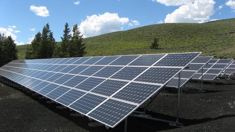 Indonesia Solar Summit 2020: Upaya Mendorong Percepatan Pengembangan Energi Surya