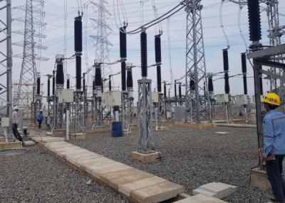 Kerja Cepat, Proyek Gardu Induk untuk Kawasan Industri Rampung dalam 8 Bulan
