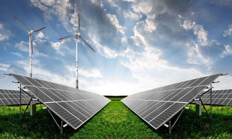 Merancang Agenda Energi Terbarukan