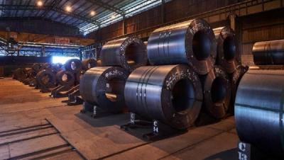 Perkuat Industri Baja Dalam Negeri, Krakatau Steel – PPA Jalin Kerja Sama